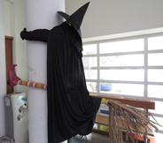 Delegação de Valença assinala o «Dia de Halloween»