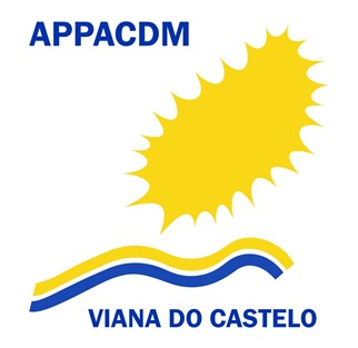 logotipo appacdm