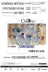 CRIARTE 2021 - Residências Artísticas