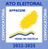 Convocatória - Ato Eleitoral - 2022/2025
